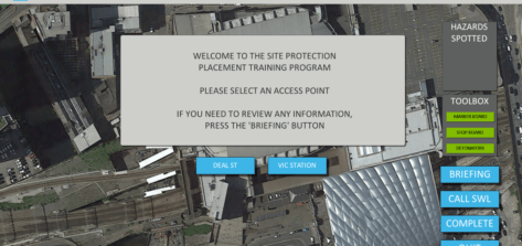 Protection Placement Program
